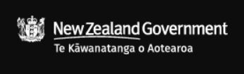 New Zealand Government Ministry of Education